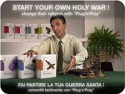 Plug n Pray